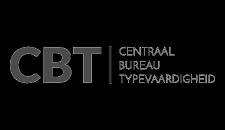 Type-Uniek is aangesloten bij CBT