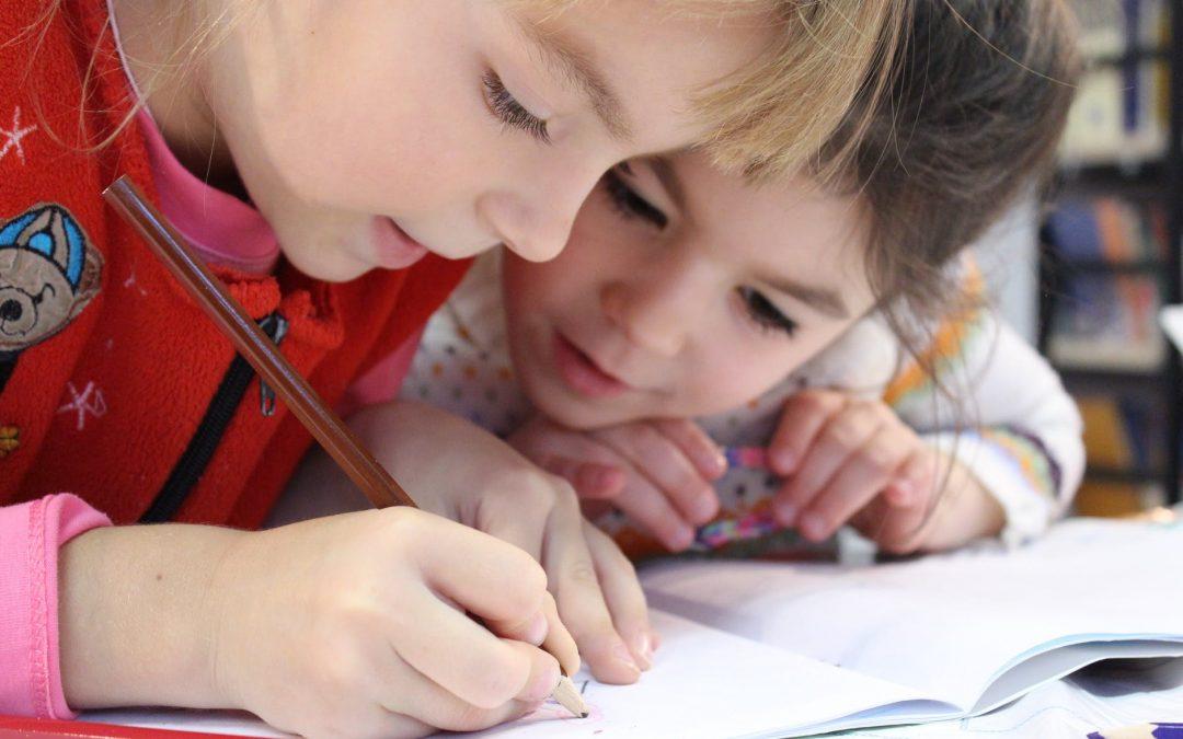 Typecursus en Dyslexie